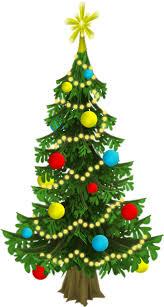 Vorschaubild zur Meldung: Weihnachtsbaumverkauf / Glühwein / Kinderprogramm / 9.12.2017