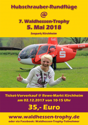 7. Waldhessen-Trophy