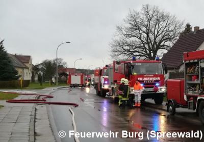 Vorschaubild zur Meldung: Einsatz Nr. 202/2017 - Brand in Wohnhaus