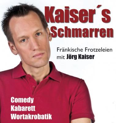 Foto zur Meldung: KKK2017 mit Jörg Kaiser