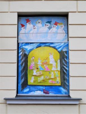 Foto zur Meldung: 02. Adventsbild: Dieter Päplow