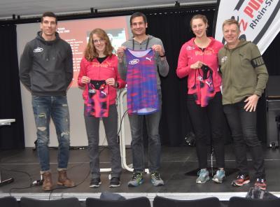 Vorschaubild zur Meldung: LAZ Puma Rhein-Sieg verstärkt sich mit Spitzenathleten