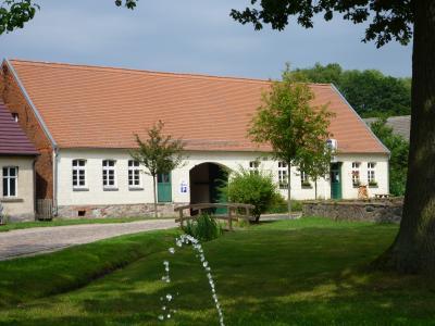 """Vorschaubild zur Meldung: Die Gemeinde Groß Pankow (Prignitz) beabsichtigt die Gaststätte """"Zur Hexe"""" im OT Groß Woltersdorf, Am Märchenwald 29 zu verpachten"""