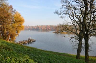 Schwarzer See, Foto: Matthias Lubisch