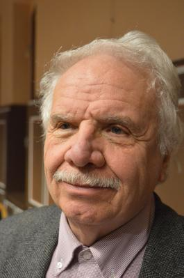 Wolfgang Seeger, hier 2015 im Rathaussitzungssaal, legt sein Mandat nieder.
