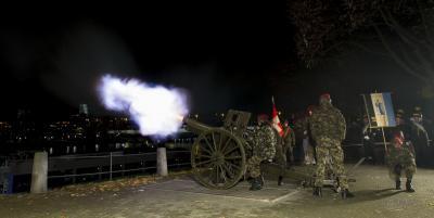 Bild: Artillerieverein Basel-Stadt