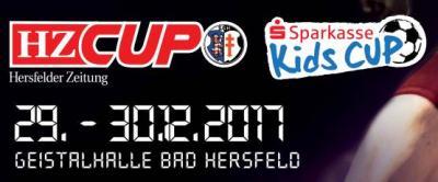 Vorschaubild zur Meldung: Der HZ Cup - Wir sind dabei!!