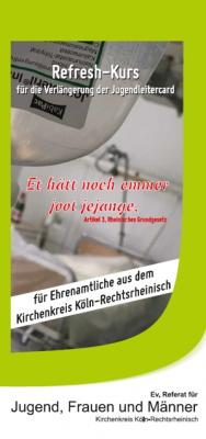 Cover Flyer