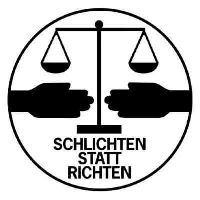 Vorschaubild zur Meldung: Amt Ludwigslust-Land sucht Schiedsperson