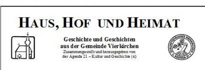 Vorschaubild zur Meldung: HAUS, HOF und HEIMAT