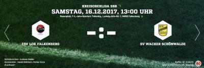 Foto zur Meldung: Fußball: Spiel der I. Mannschaft fällt leider aus!