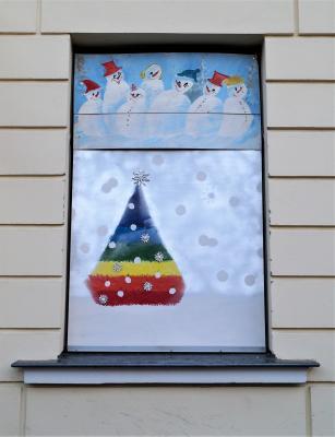 Foto zur Meldung: 17. Adventsbild: CDU