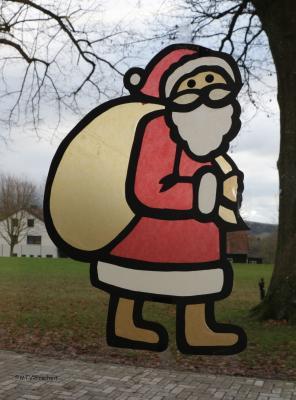 Foto zur Meldung: Nikolausturnen 2017