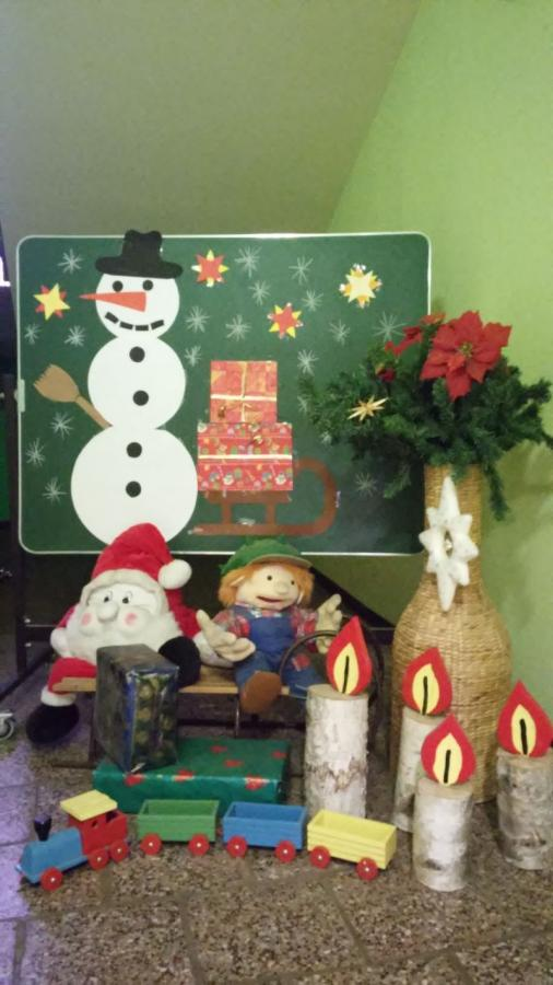 Weihnachtsgrüße Grundschule.Grundschule Hötensleben Weihnachtsgrüße