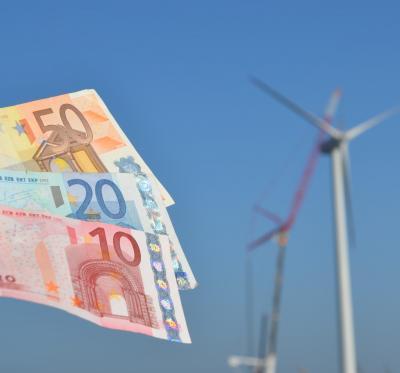 Vorschaubild zur Meldung: Schipkauer Windparkbonus pünktlich zu Weihnachten auf dem Konto