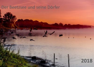 Foto zur Meldung: Der Beetzsee und seine Dörfer