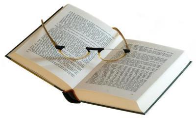 Vorschaubild zur Meldung: Stadtbücherei am 27. Dezember geschlossen!