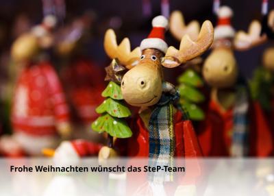 Vorschaubild zur Meldung: Frohe Weihnachten!