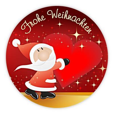 Foto zu Meldung: Frohe Weihnachten