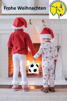 Vorschaubild zur Meldung: Frohe Weihnachten...........