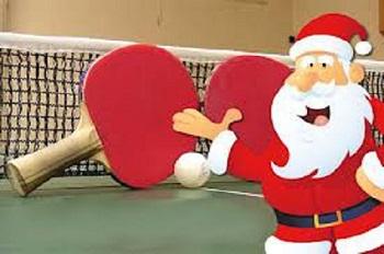 Vorschaubild zur Meldung: Tischtennisabteilung wünscht schöne Weihnachten