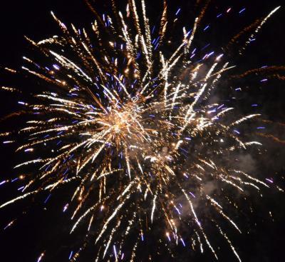 Vorschaubild zur Meldung: Schipkau wünscht allen Einwohnern und Gästen im Gemeindegebiet einen angenehmen Jahreswechsel!