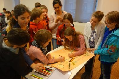 Foto zur Meldung: UFU e.V. startet Energiesparprojekt mit der Stadt Fürstenwalde