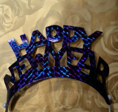Vorschaubild zur Meldung: Neujahrsgrüße