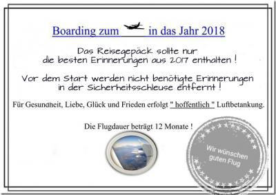Vorschaubild zur Meldung: Jahresende 2017