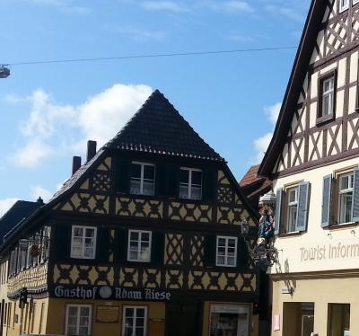 Region Oberfranken