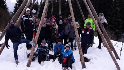 Vorschaubild zur Meldung: Schneesportlager - Alles weiß vor Weihnachten?