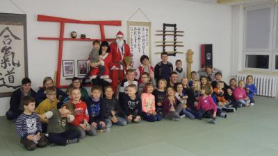 Foto zur Meldung: Weihnachtsfeier