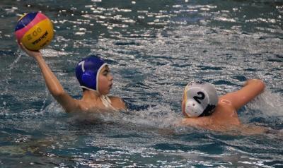 Foto zu Meldung: Wasserball U14-Sachsenliga