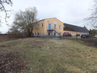 Ansicht Ärztehaus (© Karsten Richter)