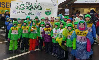 Foto zur Meldung: Weltcup Biathlon in Oberhof - DANKE