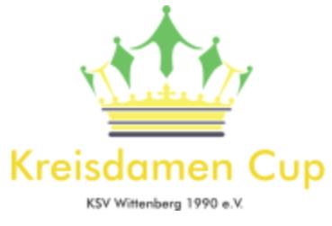 Vorschaubild zur Meldung: Einladung zum Kreisdamen Cup 2018