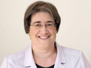 Superintendentin Sabine Preuschoff