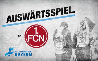 Foto zu Meldung: Wir fahren nach Nürnberg
