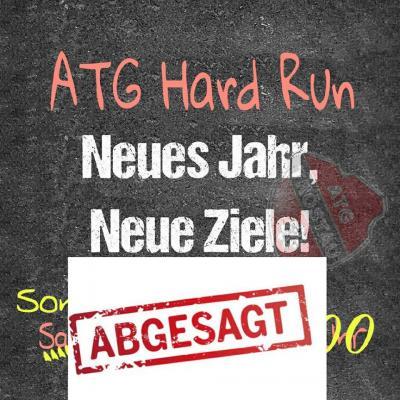 Foto zu Meldung: Hard Run abgesagt