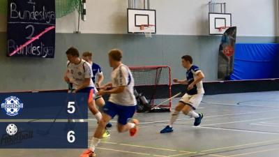 Foto zu Meldung: Schenefeld verliert an Boden im Kampf um die Play - off - Plätze
