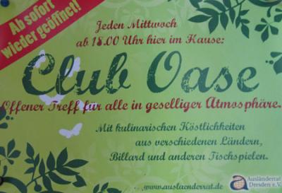 Club OASE