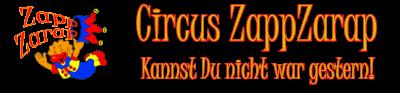 Vorschaubild zur Meldung: Kinder werden zu Circus-Stars