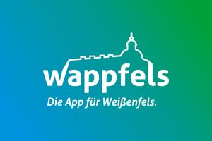 Foto zur Meldung: wappfels - Die App für Weißenfels