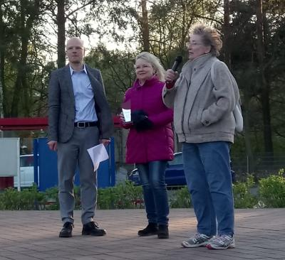 Vorschaubild zur Meldung: Borkheider Kunst- und Kulturpreis