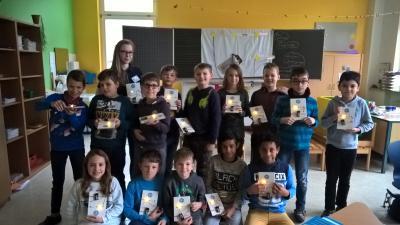 Foto zu Meldung: TÜV-Kids