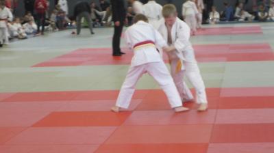 Vorschaubild zur Meldung: Judoturnier Helferaufruf