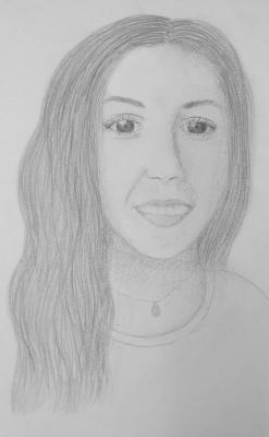 Vorschaubild zur Meldung: Portraitzeichung, Jg. 10