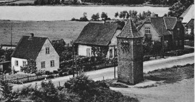 Foto zur Meldung: Vor 120 Jahren: Der Landmann Eduard Stegelmann im Unglück