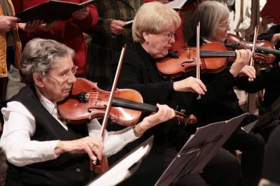 Foto zur Meldung: 50 Jahre Musikschulgeschichte mitgeschrieben