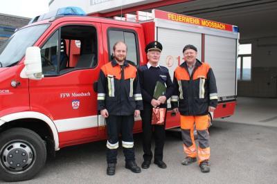 Foto zur Meldung: Erwerb einer Fahrberechtigung für Mitglieder der Freiwilligen Feuerwehr